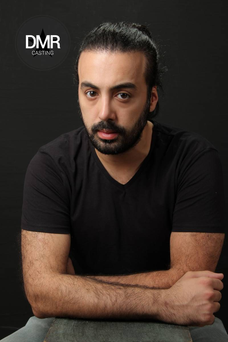 İbrahim Ramazan Y.