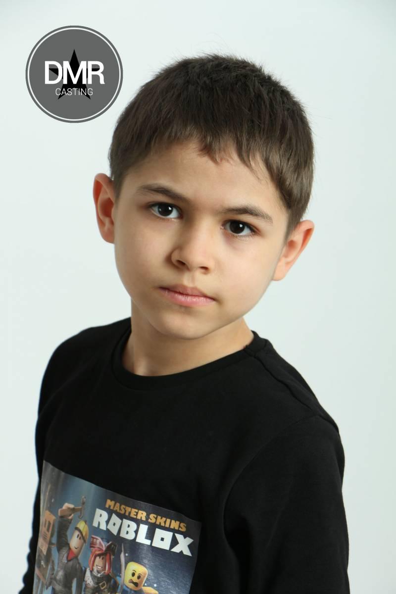 Mehmet Hilmi H.