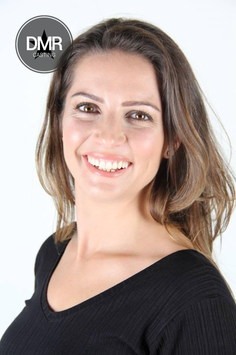 Melike B.
