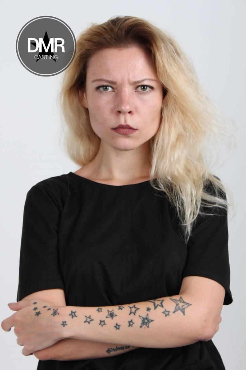Marina A.