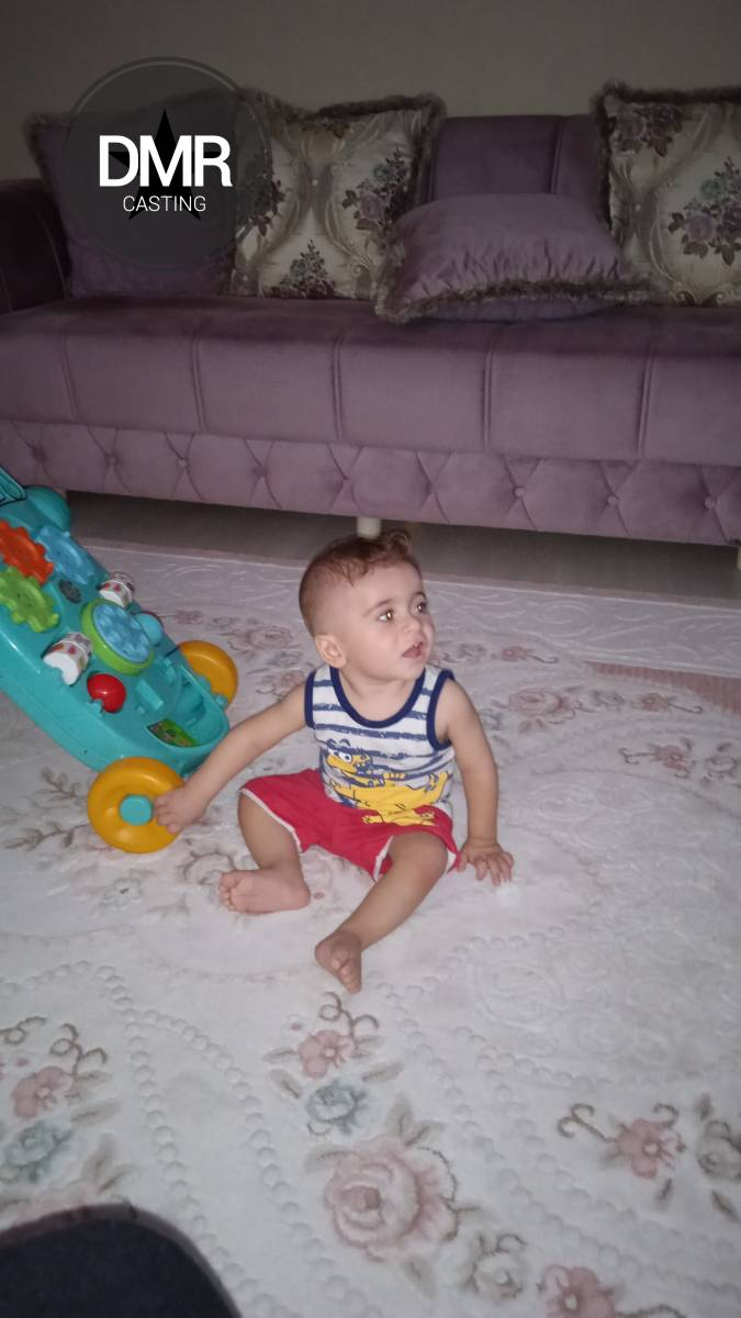 Batur Alp K.