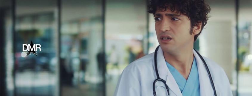 mucize doktor oyuncu başvurusu