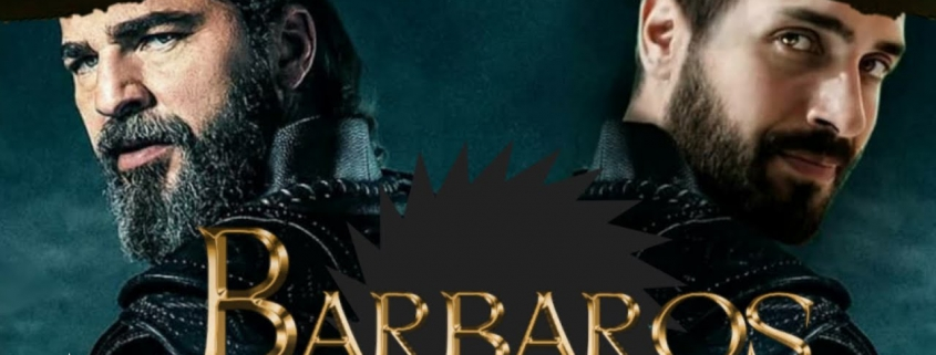 barbaroslar dizisi oyuncu başvurusu